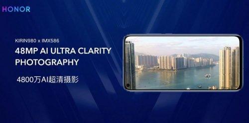 Huawei Honor V20 _2
