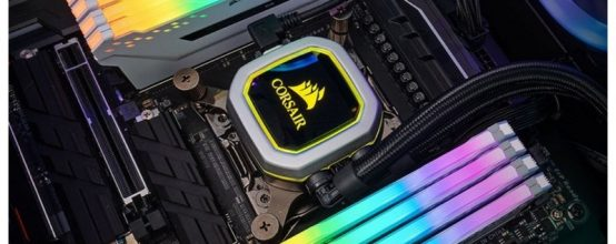 Corsair Vengeance RGB PRO Light Enhancement Kit