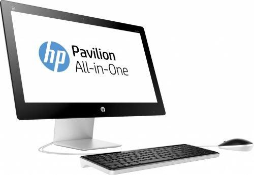 моноблок HP Pavilion