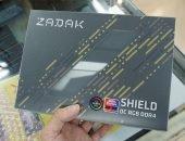 Shield DC RGB DDR4