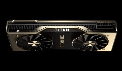 NVIDIA Titan RTX_2