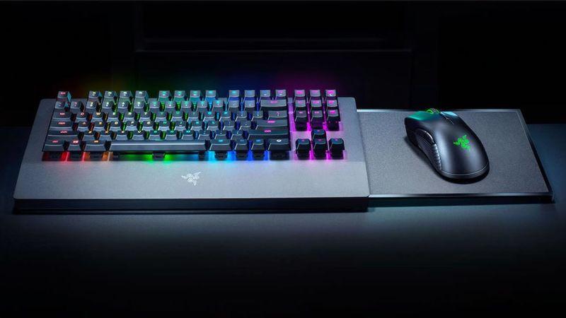 клавиатура и мыш для Xbox One