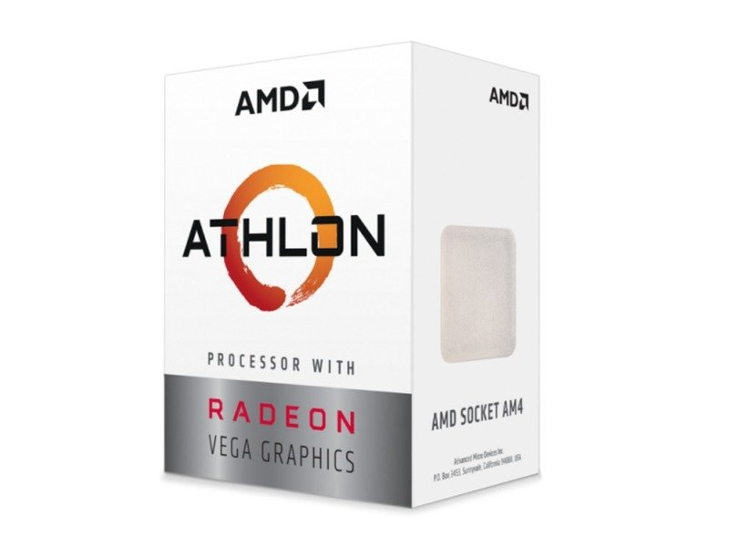 AMD Athlon 220GE и Athlon 240GE_2