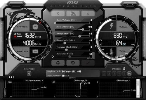 GeForce GTX 10-й серии