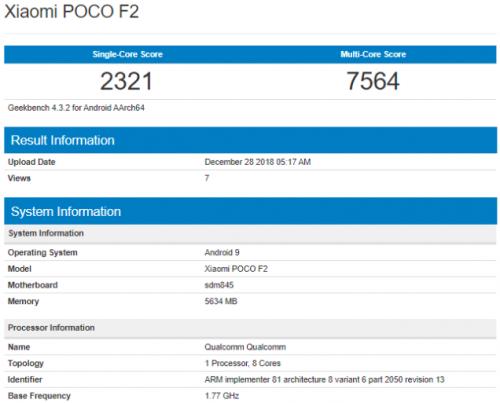 Xiaomi Pocophone F2_1