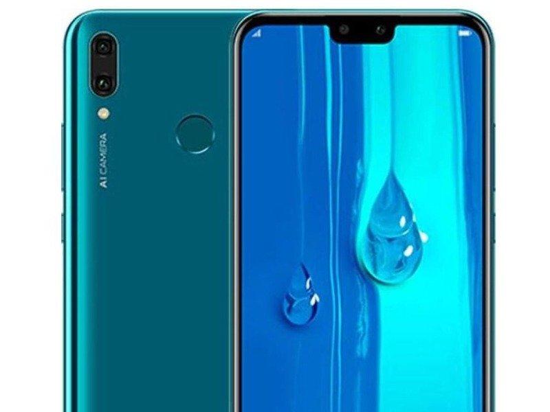 Huawei Y9_3