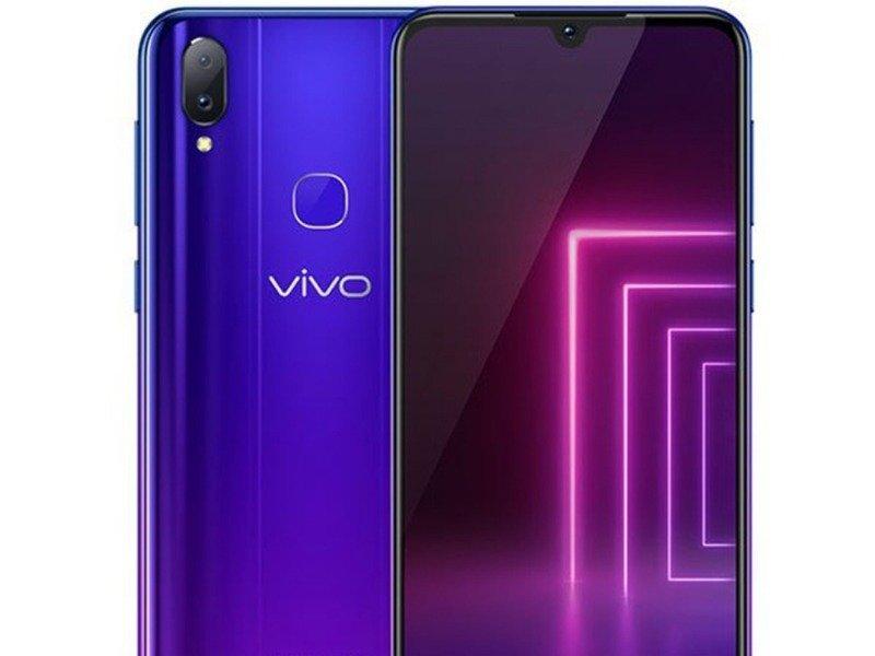 Vivo Z3i Standard Edition