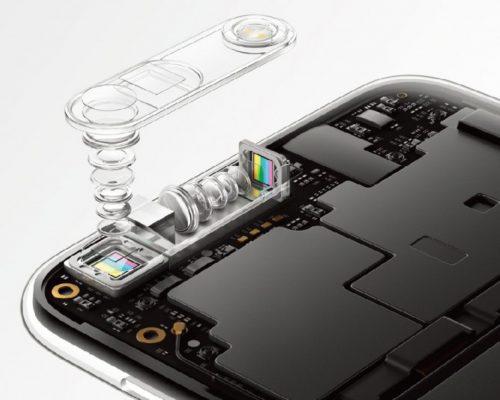 смартфон с 10-кратным зумом