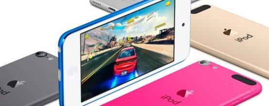 iPod 7-го поколения