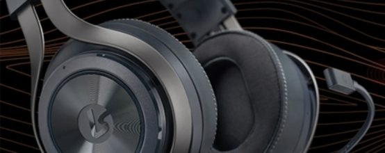 LucidSound LS41 Wireless Surround Headset