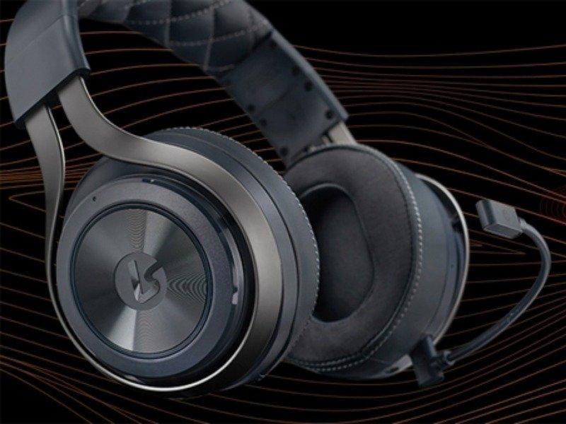 LucidSound LS41 Wireless Surround Headset
