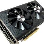 Radeon RX 570 16GB HDMI Blockchain Graphics Card