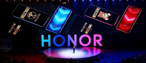 Honor V20 Moschino Edition_2