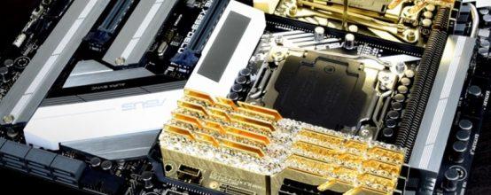 DDR4-памяти G.SKILL