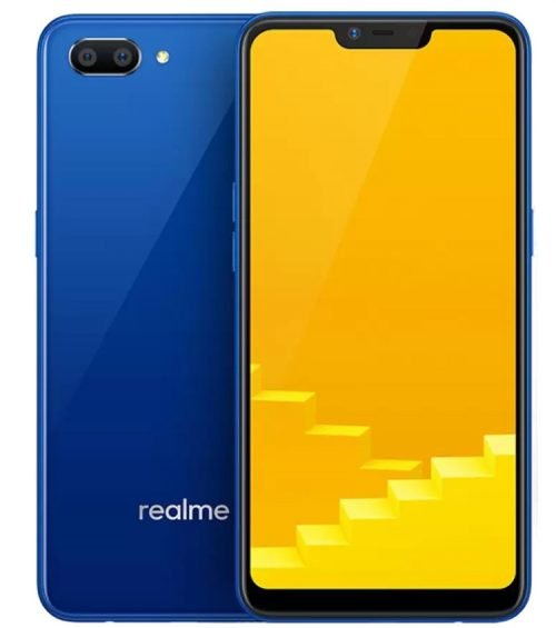 Realme C1 (2019)_1