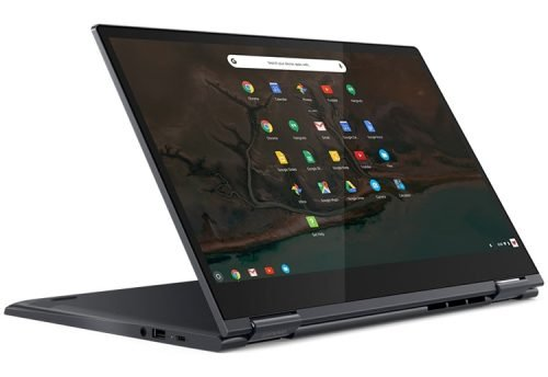Lenovo Yoga Chromebook C630_1