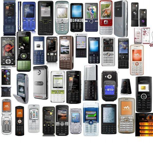 популярные кнопочные телефоны