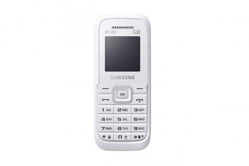популярные кнопочные телефоны самсунг