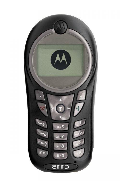популярные кнопочные телефоны моторола