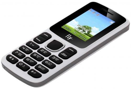 популярные кнопочные телефоны флай