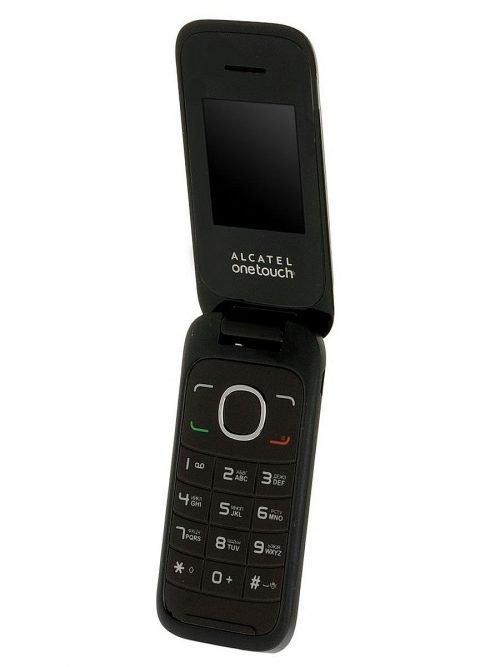 популярные кнопочные телефоны алкатель