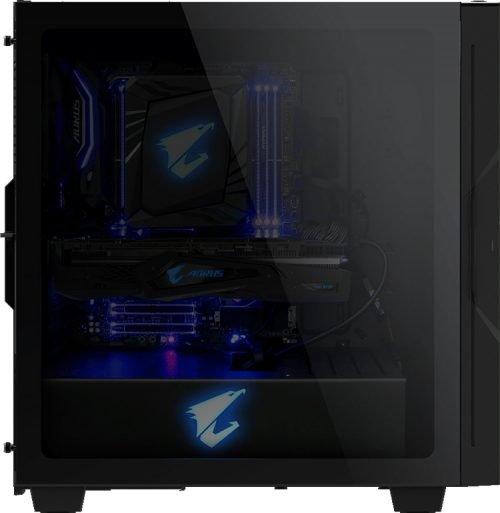 Aorus C300 Glass