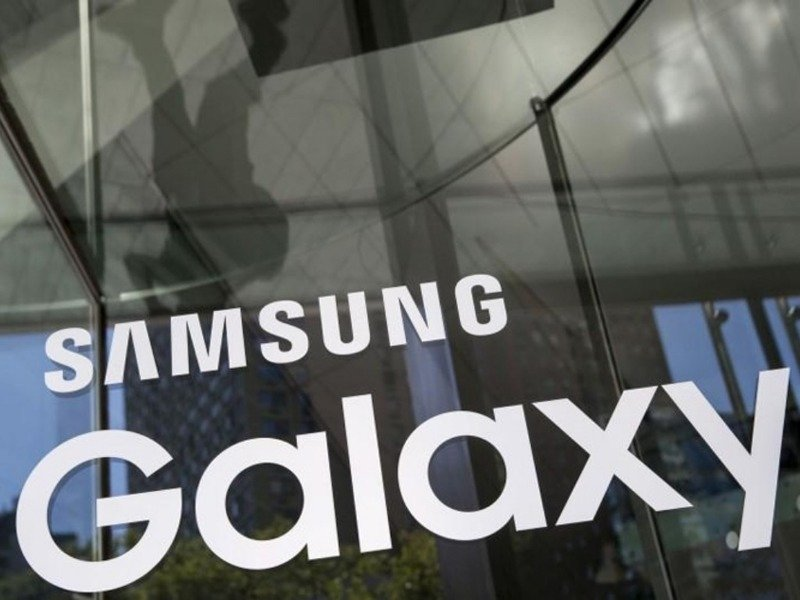 Samsung Galaxy Sport