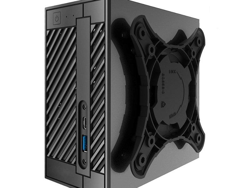 Мини-компьютеры ASRock DeskMini A300 _3