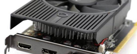 ZOTAC GeForce GTX 1660 Ti