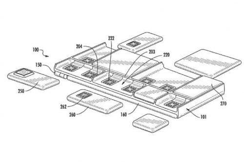 Modular Device