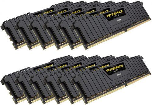 Vengeance LPX DDR4–4000