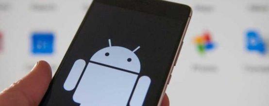 Android-приложения следят за людьми