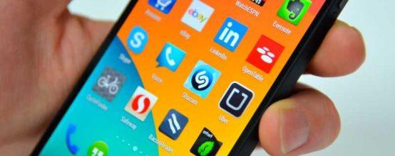 Поддельные банковские приложения для Android