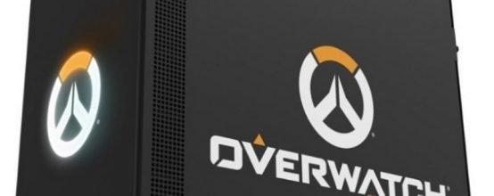H500 Overwatch Edition