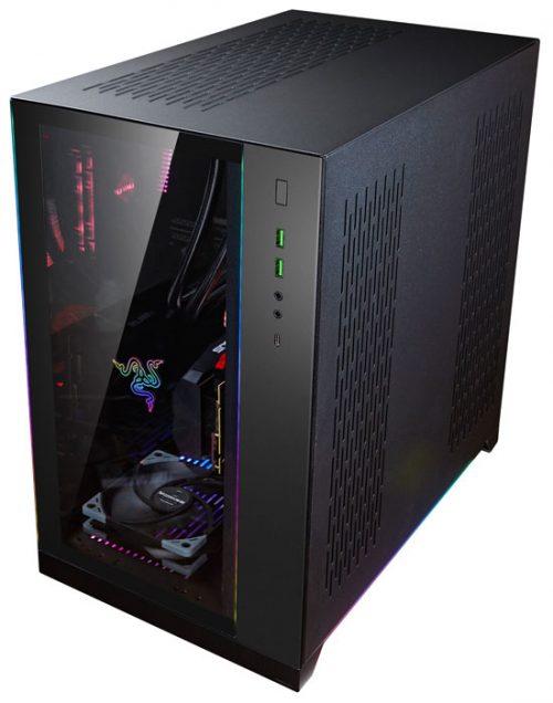 PC-O11 Dynamic Razer Edition