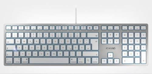 Cherry KC 6000 Slim For Mac