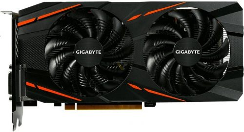 Radeon RX 590 Gaming