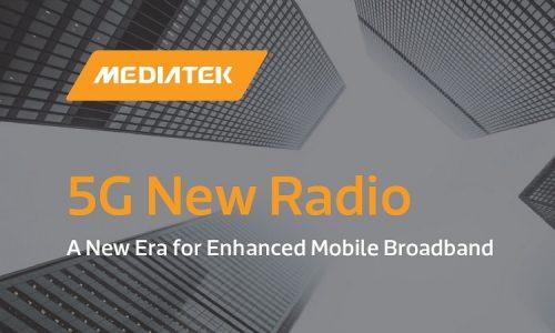 MediaTek проектирует 7-нм чип с поддержкой 5G