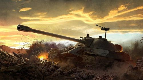 что лучше War Thunder или World of Tanks