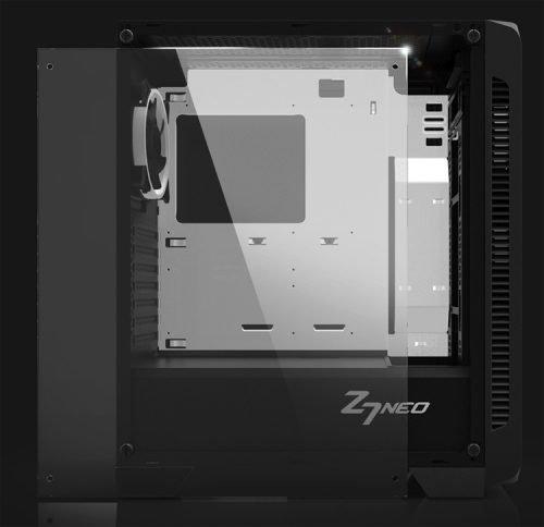 Zalman Z7 Neo:
