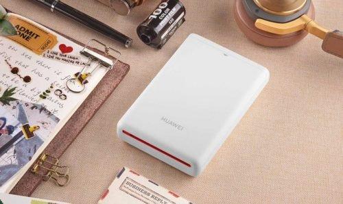 Huawei принтер