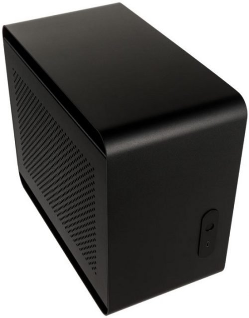 Streacom DA2 для плат Mini-ITX
