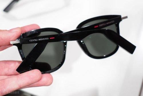 Smart Eyewear
