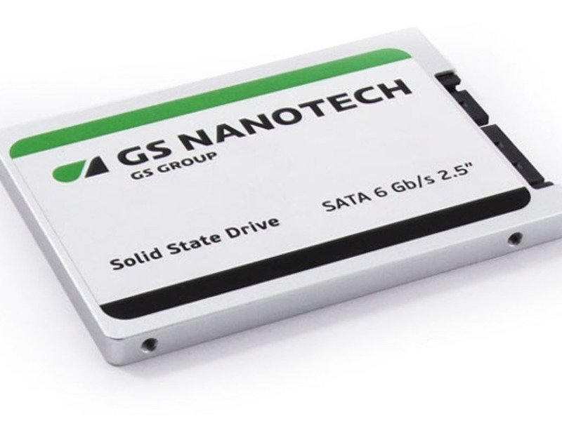 SSD GS Group
