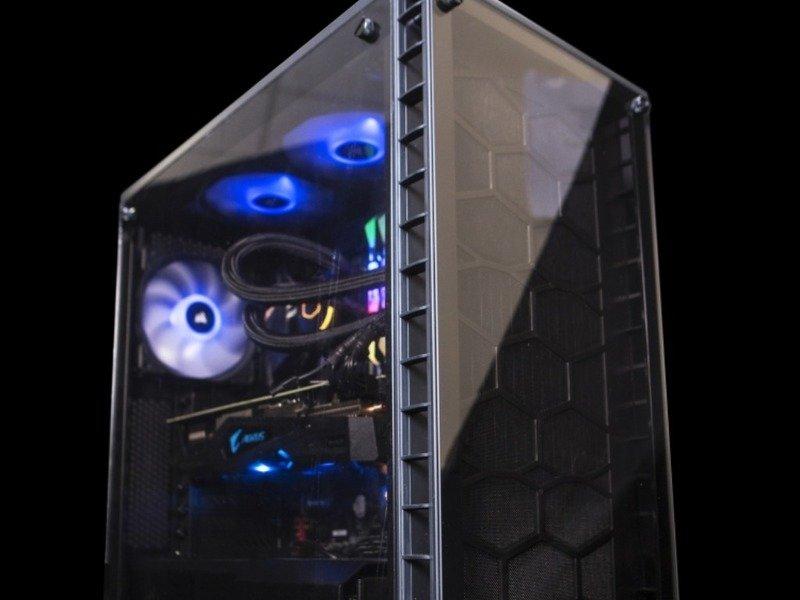компьютер X-Com