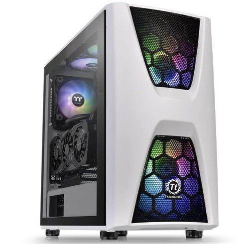 Thermaltake Commander C31/C34 Snow