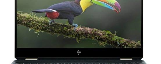 HP с экраном AMOLED