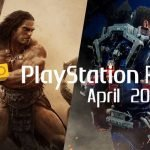 Игры на PS Plus в апреле 2019 года