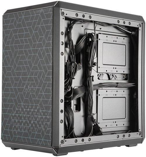 корпус MasterBox Q500L
