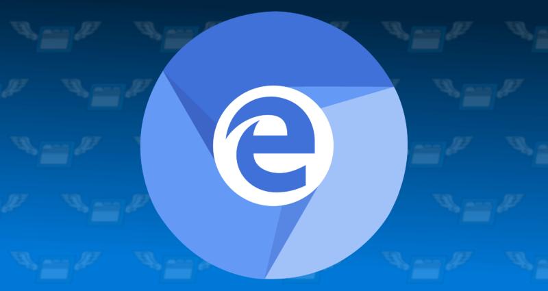 Браузер Microsoft Chromium Edge